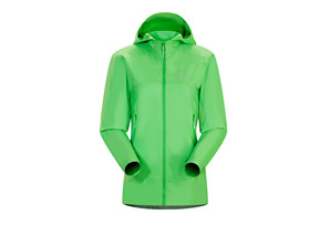 Arc'teryx Tenquille Hoody - Womens