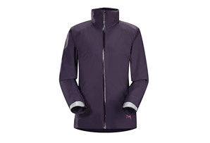 Arc'teryx A2B Commuter Hardshell Jacket - Womens