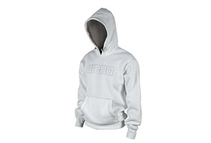 Arena Ezzar Pullover Hoodie - Mens