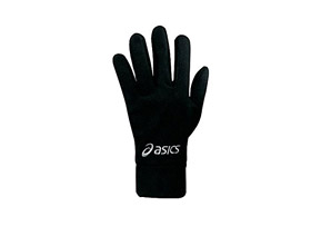 Asics Deluxe Fleece Gloves - Unisex