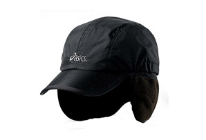 Asics Winter Run Cap - Unisex