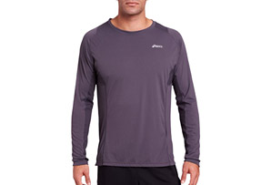 Asics Favorite Long Sleeve Tee - Mens