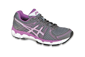 ASICS Gel Forte Shoes - Womens