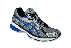 ASICS GT-1000 (4E) Shoes - Mens