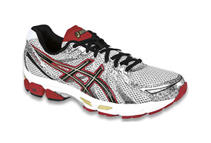 ASICS GEL-Exalt Shoes - Mens