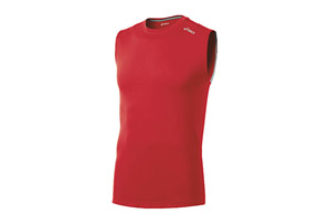 ASICS Favorite Sleeveless Tank - Mens
