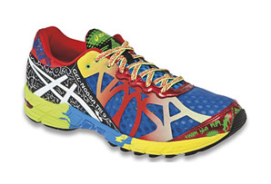 ASICS GEL-Noosa Tri 9 Shoes - Mens
