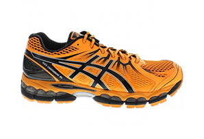 ASICS Gel-Nimbus 15 Shoes - Mens