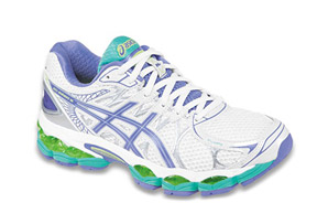 ASICS Gel-Nimbus 16 (2A - Narrow) Shoes - Women's