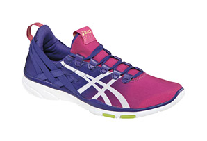 ASICS Gel Fit Sana Shoes - Women's