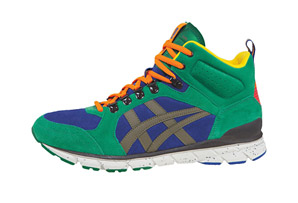 ASICS Onitsuka Tiger Harandia MT Shoe - Men's