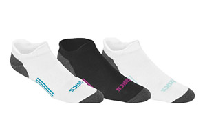 ASICS Hydrology Low Women's Socks - 3-Pack