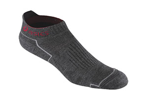 ASICS FujiTrail Wool Single Tab Socks