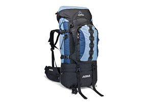 Asolo Encounter 70 Elle Backpack - Wms