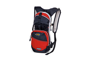 Asolo Niagara Hydration Pack with Reservoir
