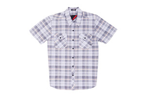 Alpinestars Journey Short Sleeve Shirt - Mens