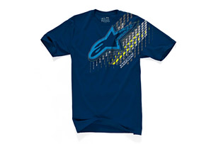 Alpinestars Interred Tee Shirt - Mens