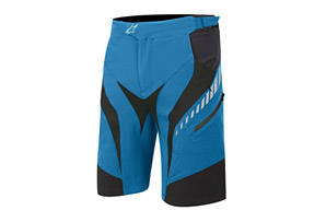 Alpine Stars Drop Shorts - Mens