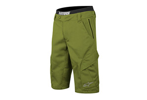 Alpinestars Manual Shorts - Mens