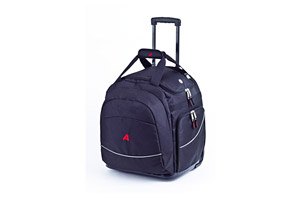 Athlon Wheeling Boot Bag