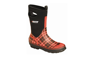 BAFFIN Marsh Tall Boots - Womens