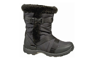 Baffin Montreal Winter Boot - Womens