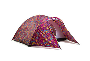 Bang Bang Solar Powered 4P Tent