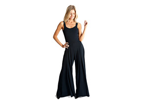 Be Up South Beach Jumpsuit - Womens