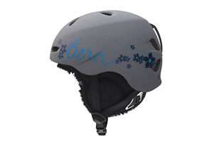 Bern Berkeley Helmet w/ Black Knit