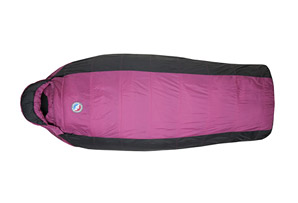 Big Agnes Slavonia 30° Synthetic Bag - Womens