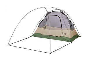 Big Agnes Wyoming Trail SL 2 Person Tent