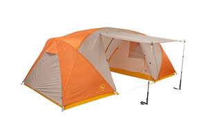 Big Agnes Wyoming Trail Camp 4P Tent