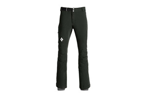 Black Diamond Induction Pant - Women's