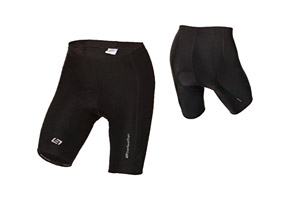 Bellwether Criterium Shorts - Mens