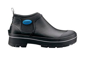 Bogs Industrial Slip Boot - Mens
