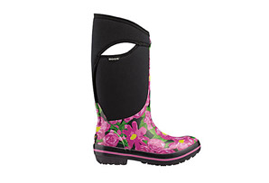 Bogs Plimsoll Tall Rosie Boot - Womens