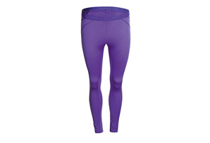 Bergans Fjellrapp Lady Tights - Womens