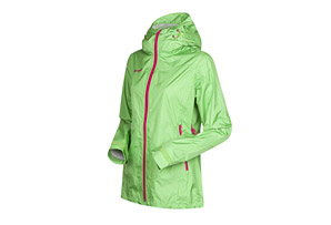Bergans Helium Lady Jacket - Womens