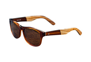 Brushwood The Original Polarized Sunglasses