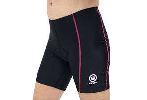 Canari Velocity Elite Short - Womens