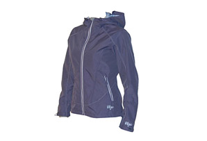 Core Concepts Dawn Patrol Jacket - Womens