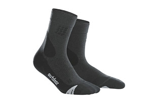 CEP Dynamic+ Outdoor Merino Mid Socks - Women's