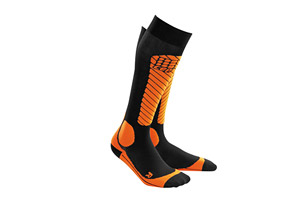 CEP Progressive+ Race Ski Compression Socks - Men's