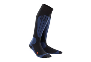 CEP Progressive+ Ski Thermo Compression Socks - Men's