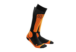 CEP Pro+ Race Ski Compression Socks - Women's