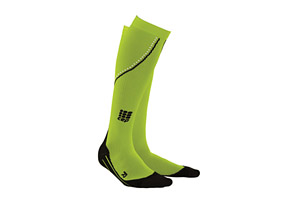 CEP Progressive+ Night Run Socks - Men's