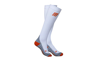 CEP Running Socks - Women's