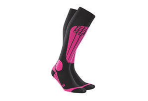 CEP Progressive+ Ski Thermo Socks - Women's