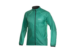 Craft Performance Run Featherlight Jacket - Mens