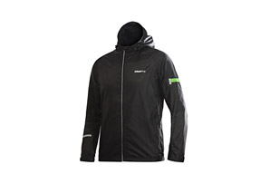 Craft Active Run Hybrid Jacket - Mens